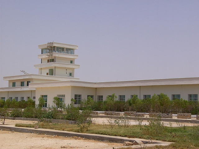 List of airports in Somalia - Wikipedia