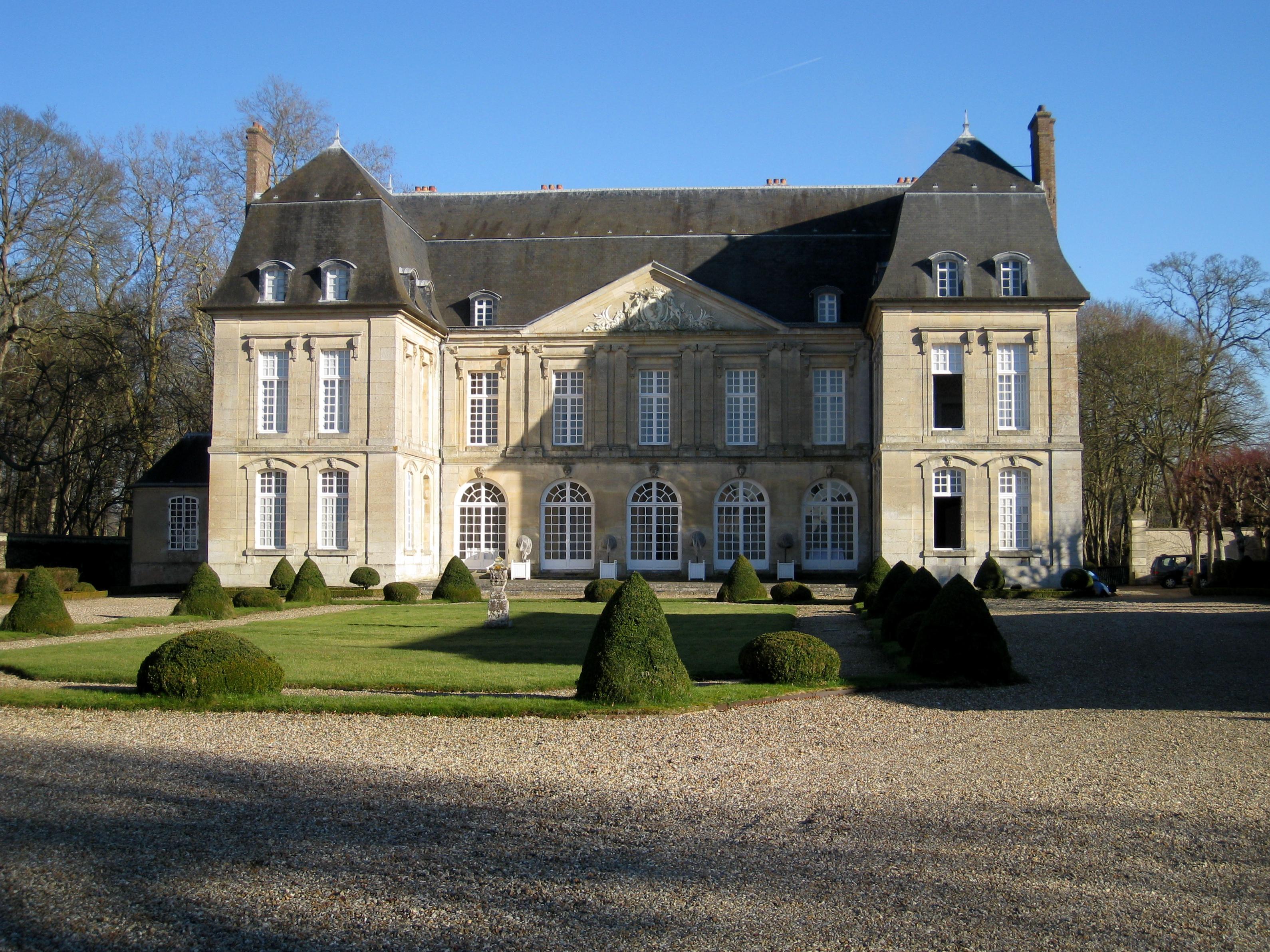 Maison De Campagne Vexin boury-en-vexin - wikipedia