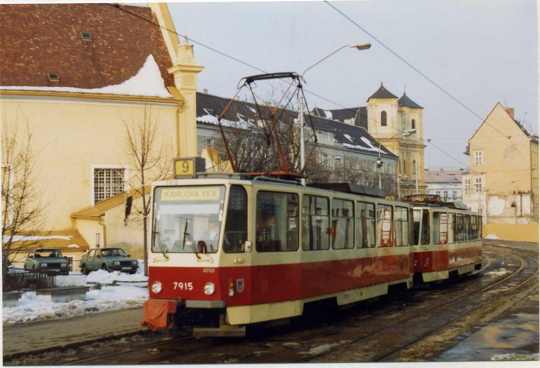 9 (električková linka v Bratislave) – Wikipédia 8749acab083
