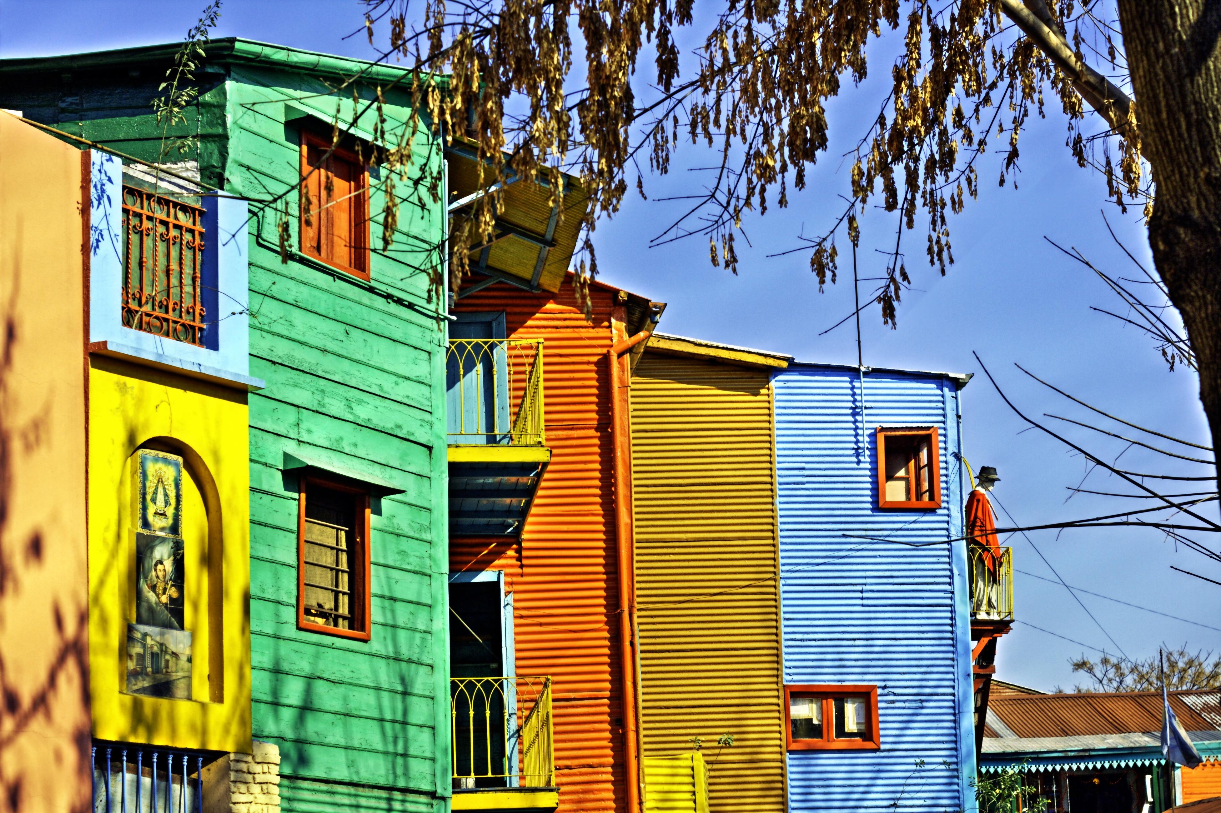 File:Buenos Aires - La Boca - Caminito - 200807j.jpg - Wikimedia ...
