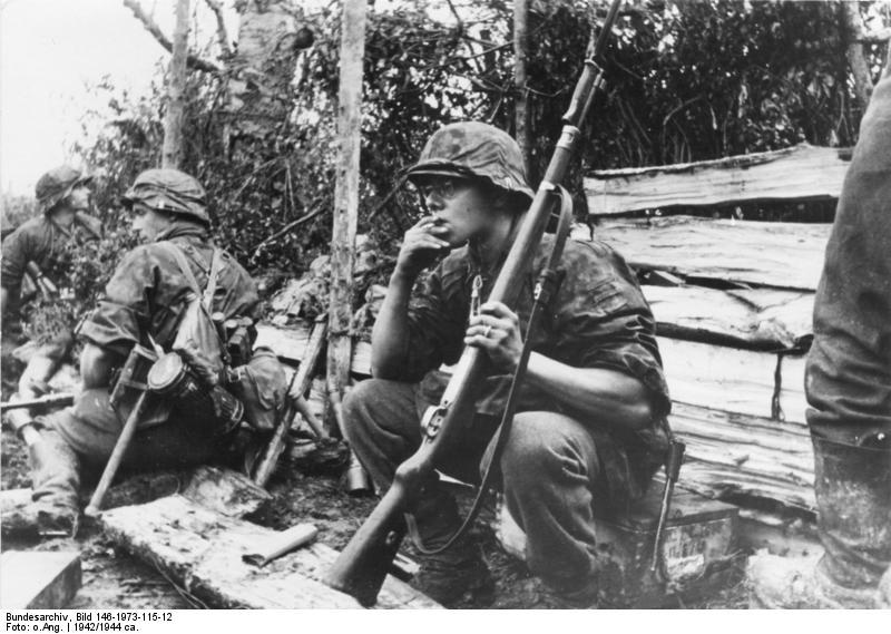 les WAFEN SS Bundesarchiv_Bild_146-1973-115-12,_Grendiere_der_Waffen-SS
