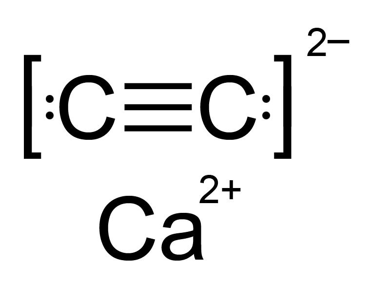 Calcium Carbonate Formula And Structure