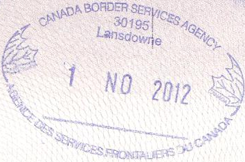 File Canada Passport Stamp Png Wikimedia Commons