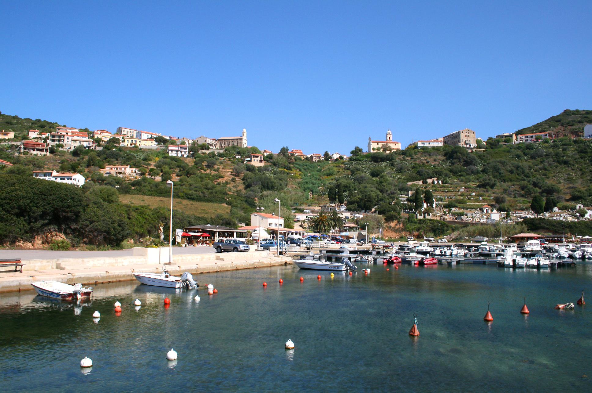 Élections municipales de 2014 en Corse du Sud —