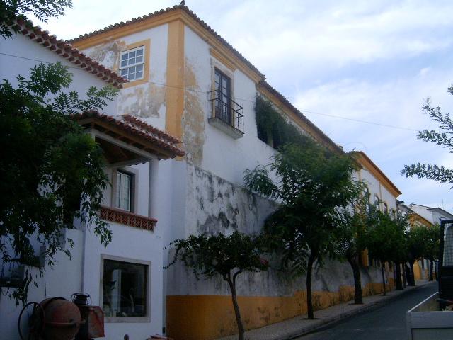 File casa dos wikimedia commons - Hostel casa dos arcos ...