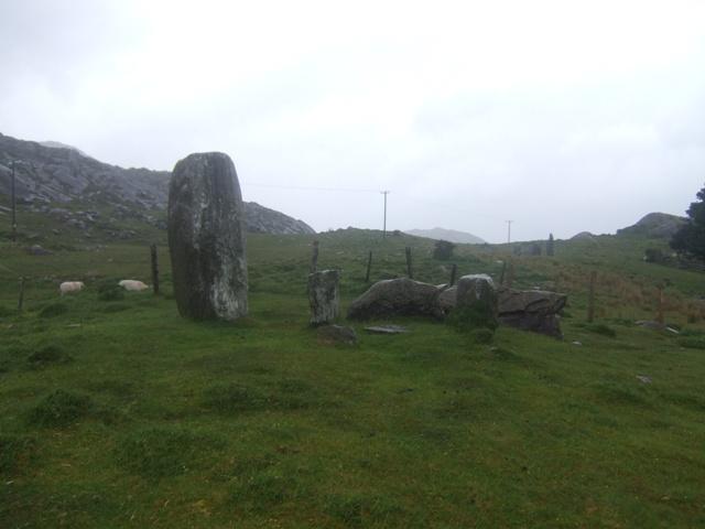 Steinkreise Von Cashelkeelty Wikipedia