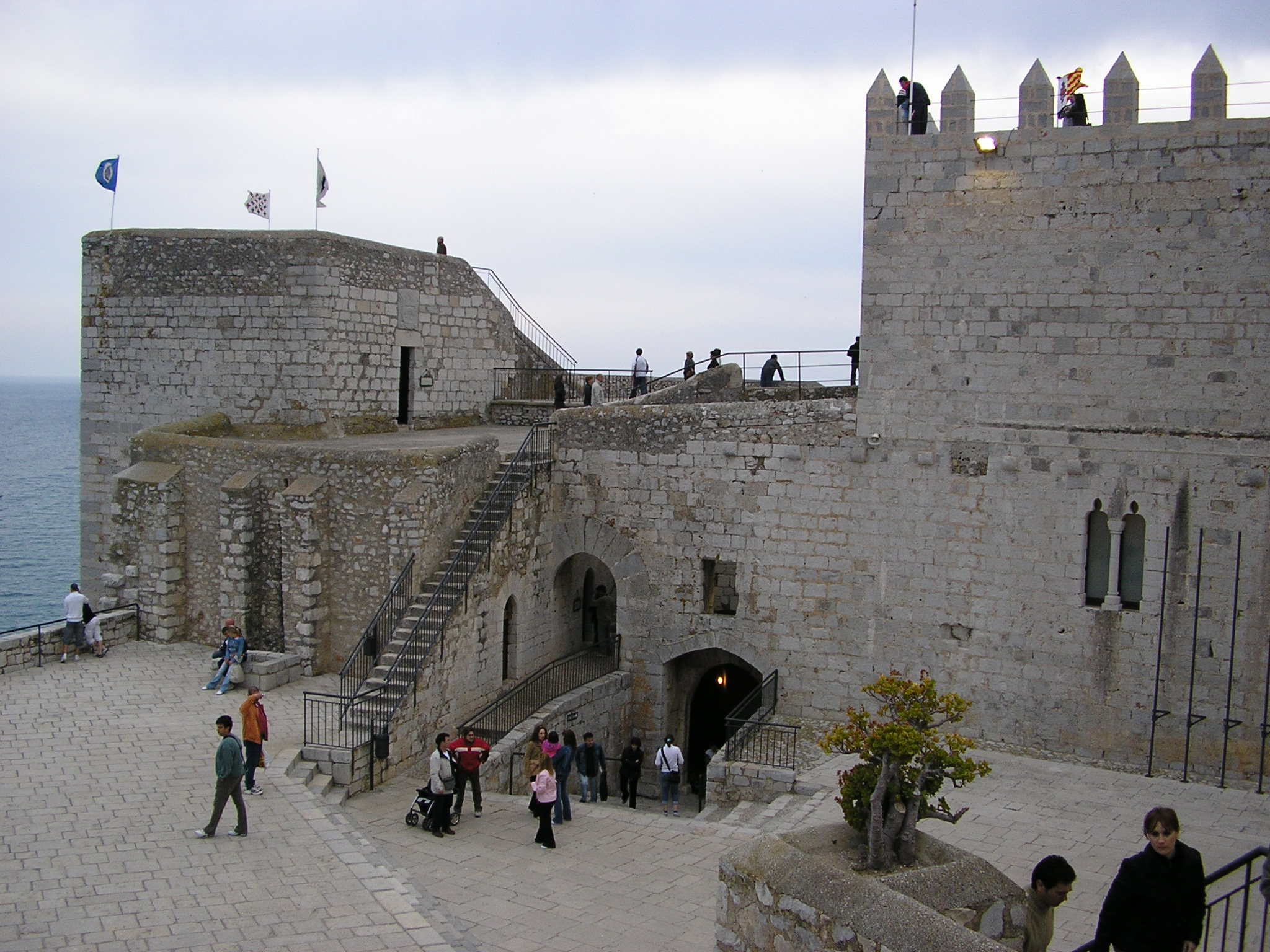 Castelo de Peníscola