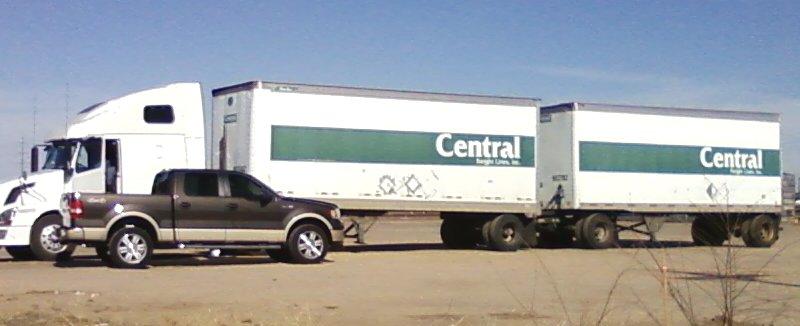 Fleet One Trucking Bluff City Tn