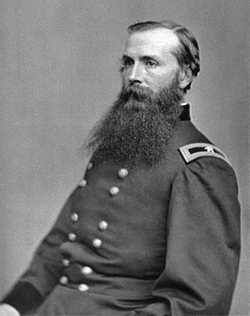 Charles K. Graham Union Army general