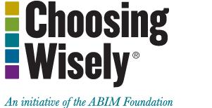 Choosing Wisely U.S.-based educational campaign