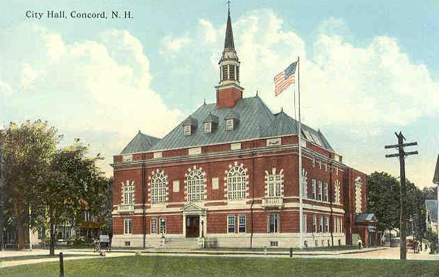 File:City Hall, Concord, NH.jpg