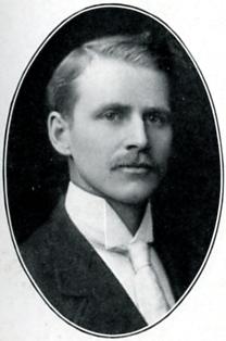 Conrad P. Olson American judge