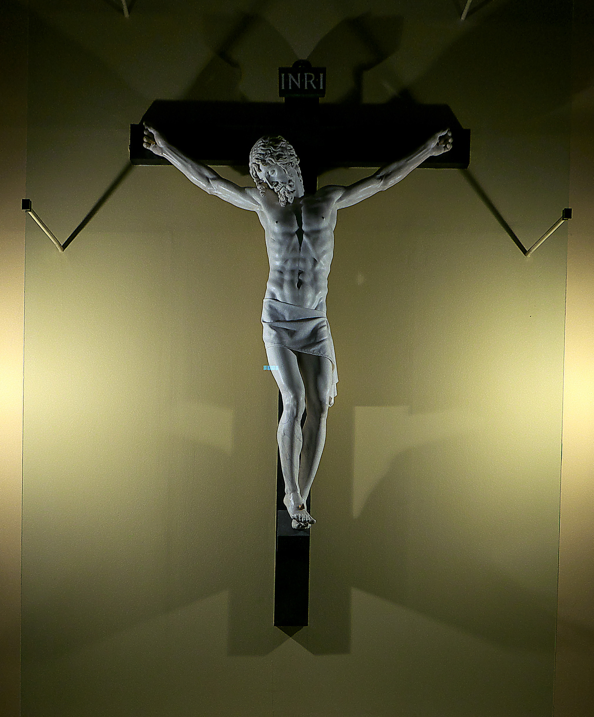 Crucificado_de_Benvenuto_Cellini._Monast