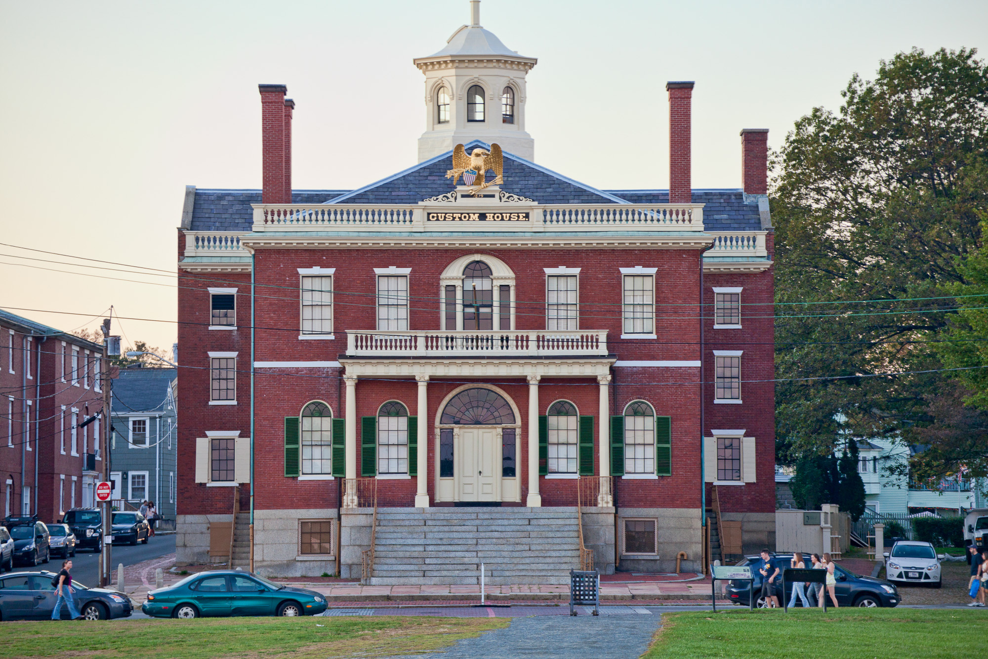 File Custom House In Salem Wikimedia Commons