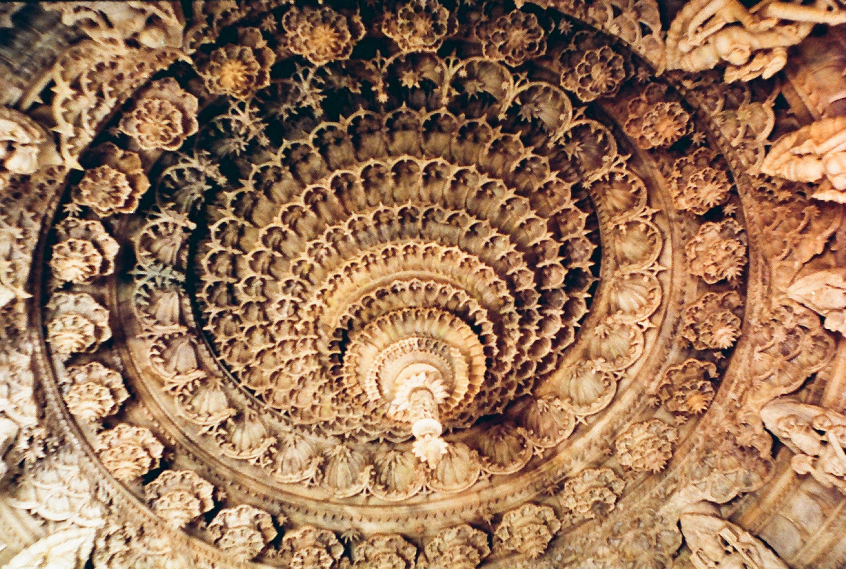 Temple de Dilwara