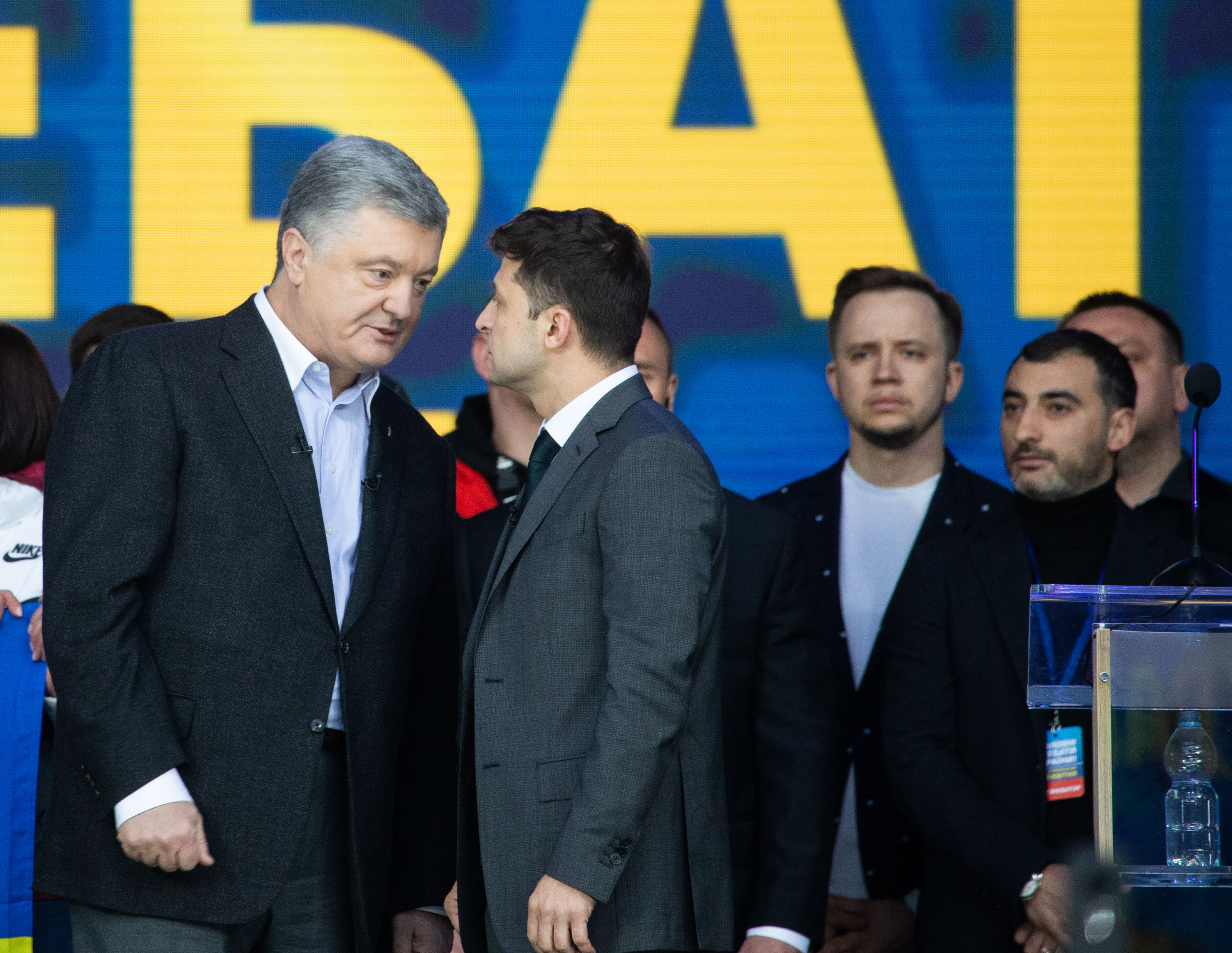US Congress Initiative May Launch a Political Crisis in Ukraine – SF Bay Area Indymedia