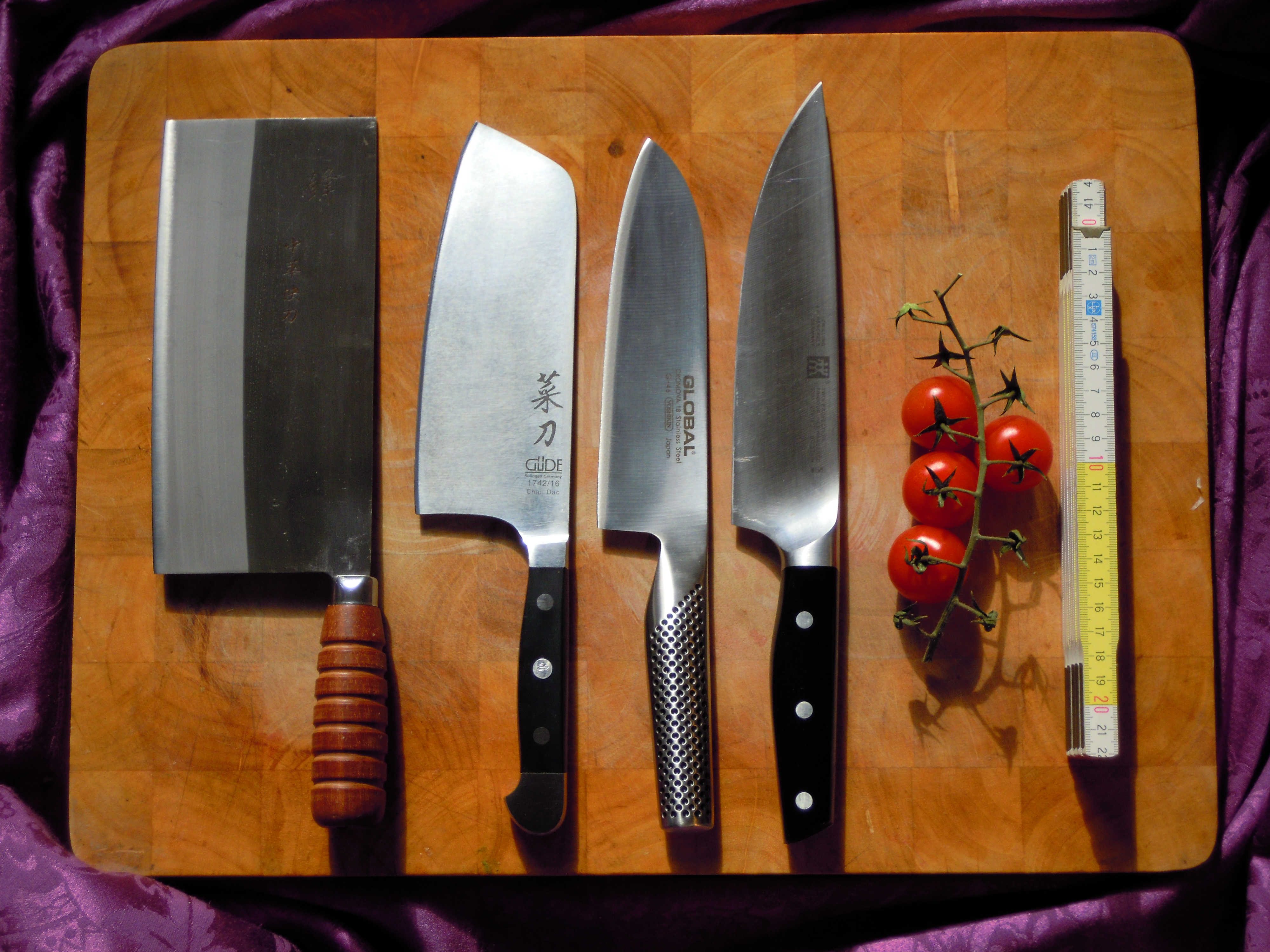 file different chef knives jpg wikimedia commons