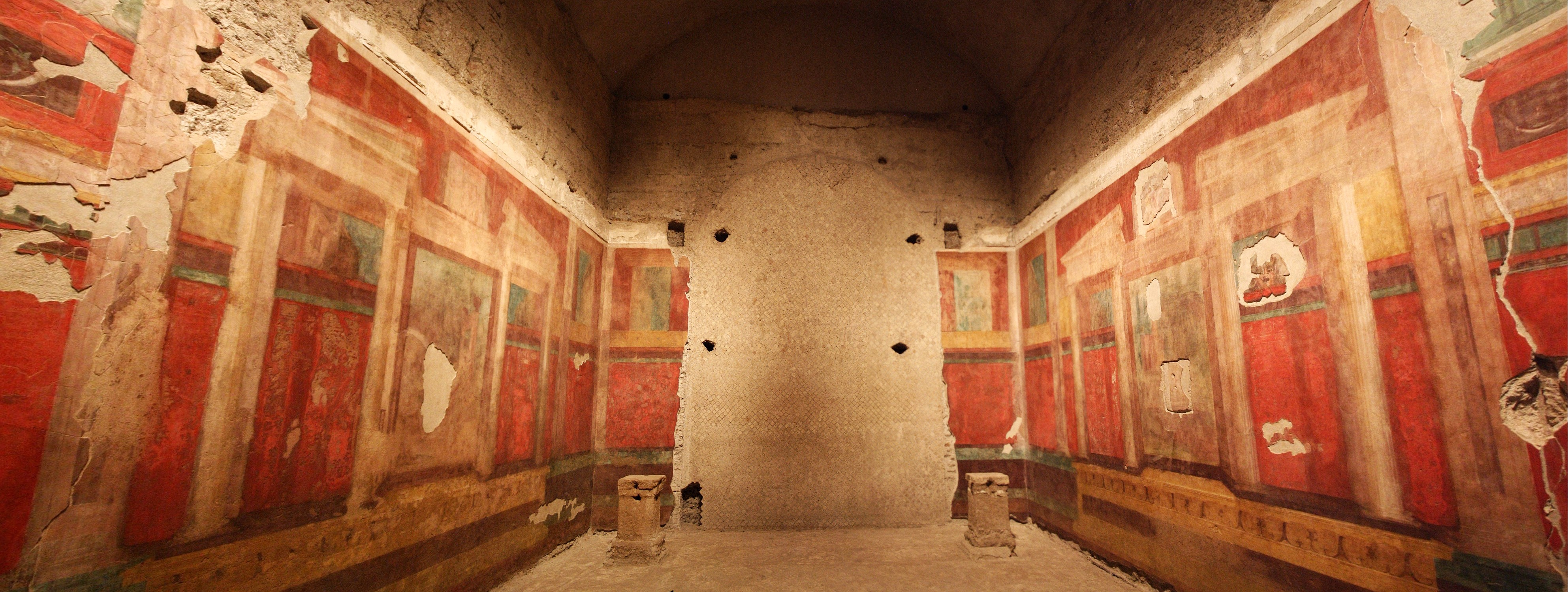 File domus augusti wikimedia commons for Domus interieur