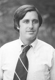 Douglas H. Bosco American politician