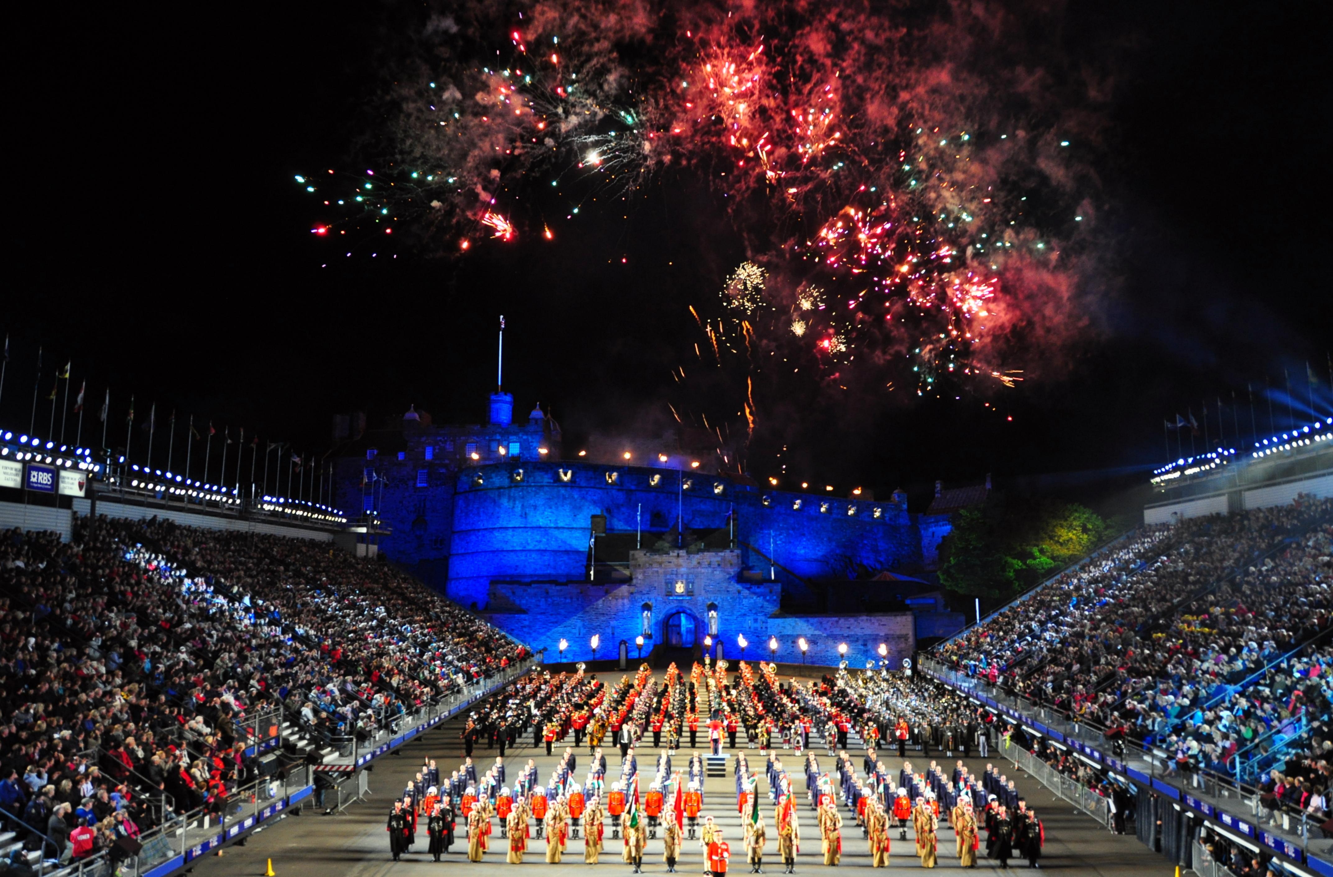 Rettie Recommends - The Edinburgh Festival | Rettie & Co Blog
