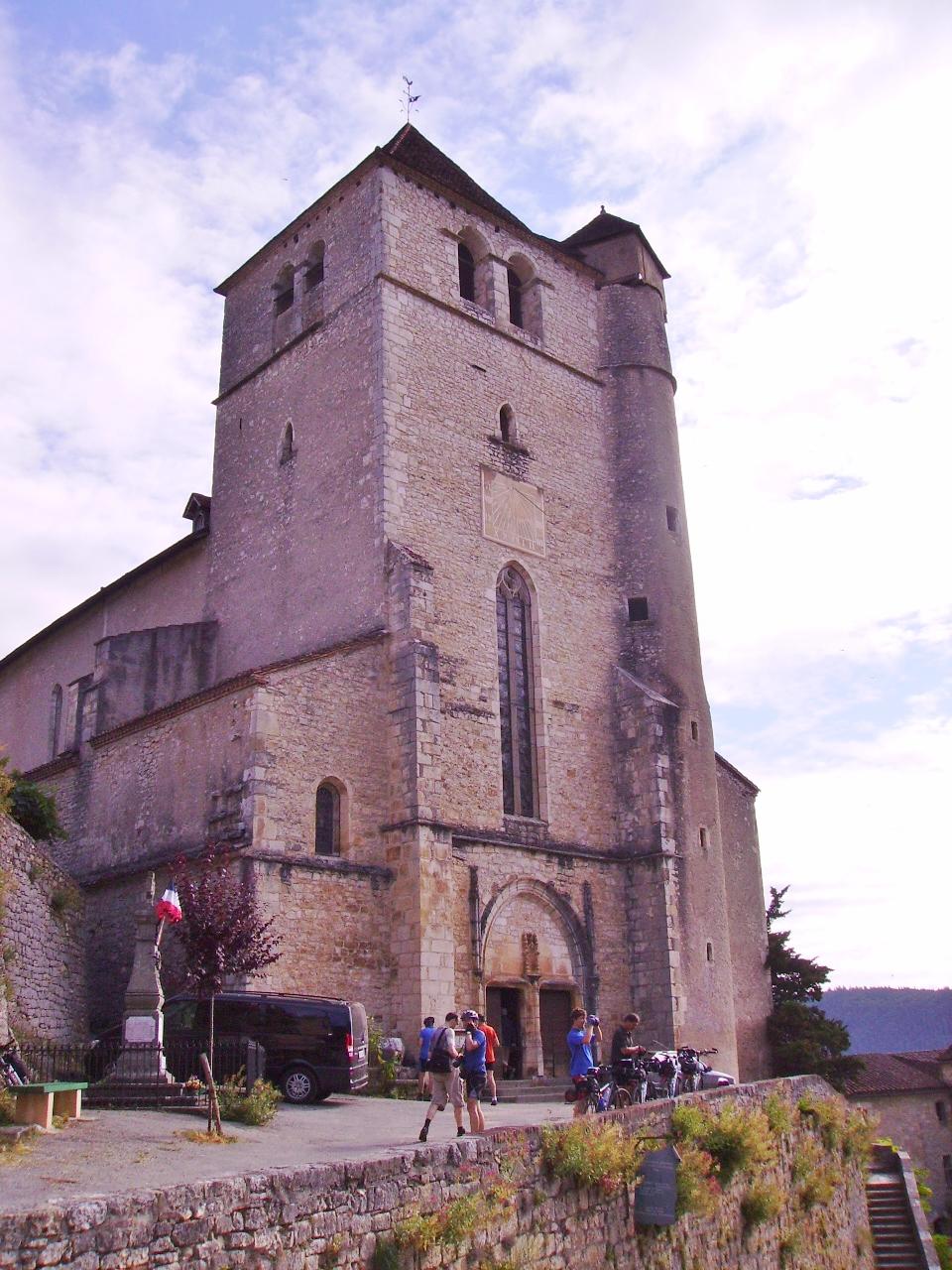 Hotel Saint Cirq Lapopie