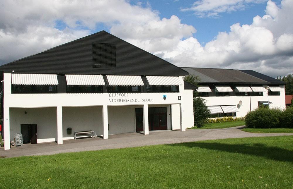 Eidsvoll Videreg 229 Ende Skole