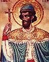 Bulgarian Christian martyr