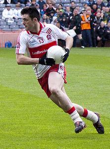 Eoin Bradley