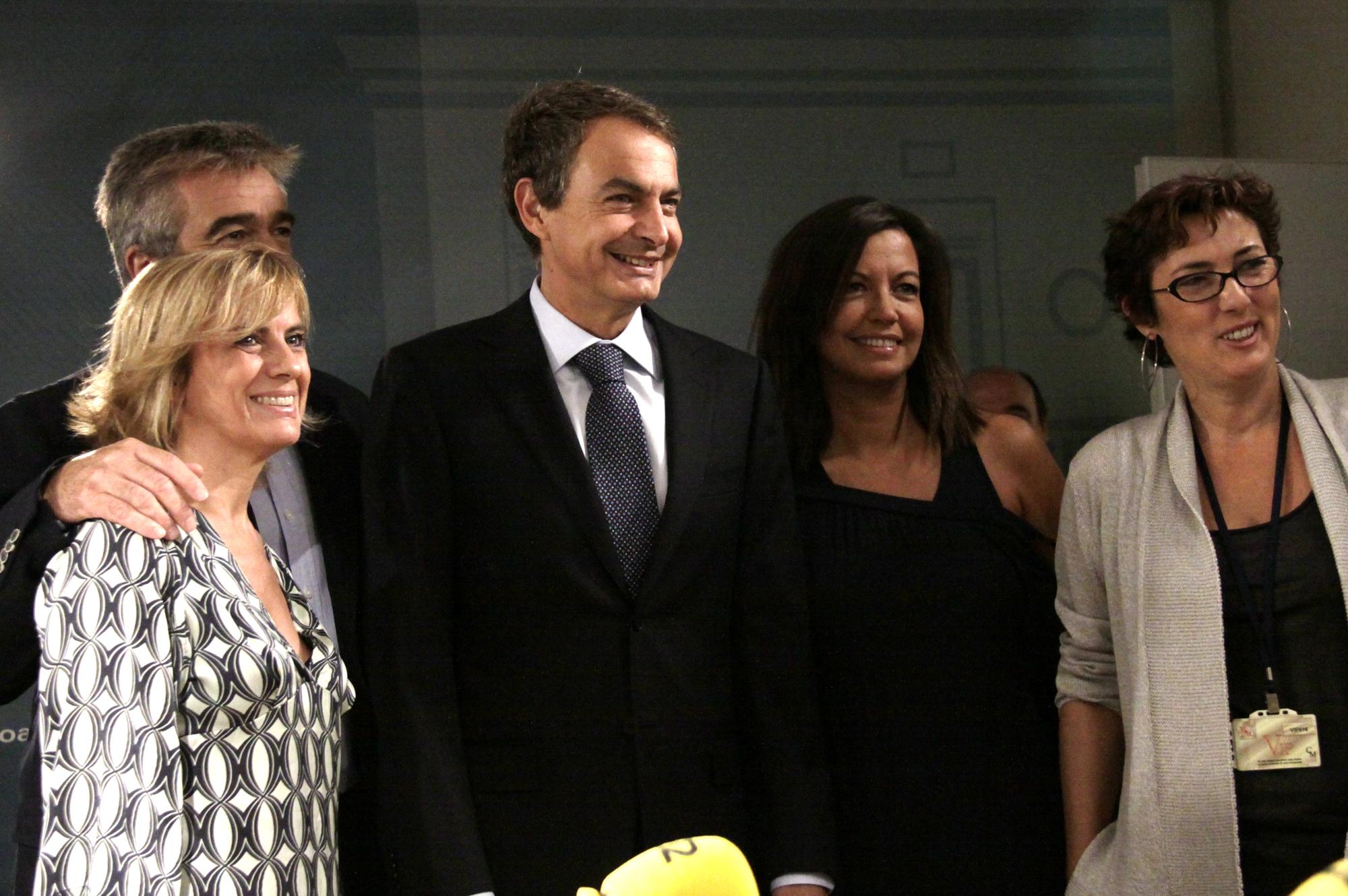 Archivo equipo cadena ser con el president for Cadena ser francino