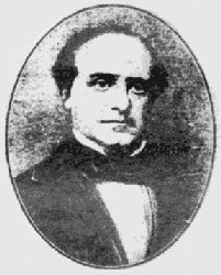 Ernest Charles Jones