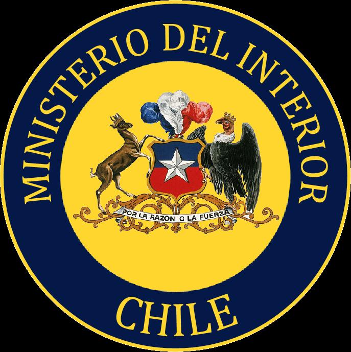 File escudo ministerio del wikimedia commons for Ministerio del interior transparencia