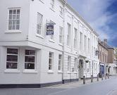 George Hotel Lichfield Phone Number