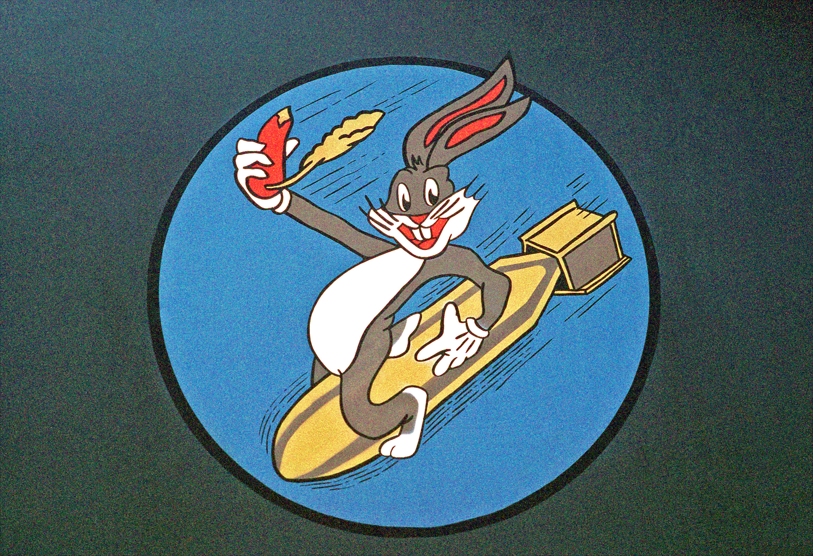 Depiction of Bugs Bunny