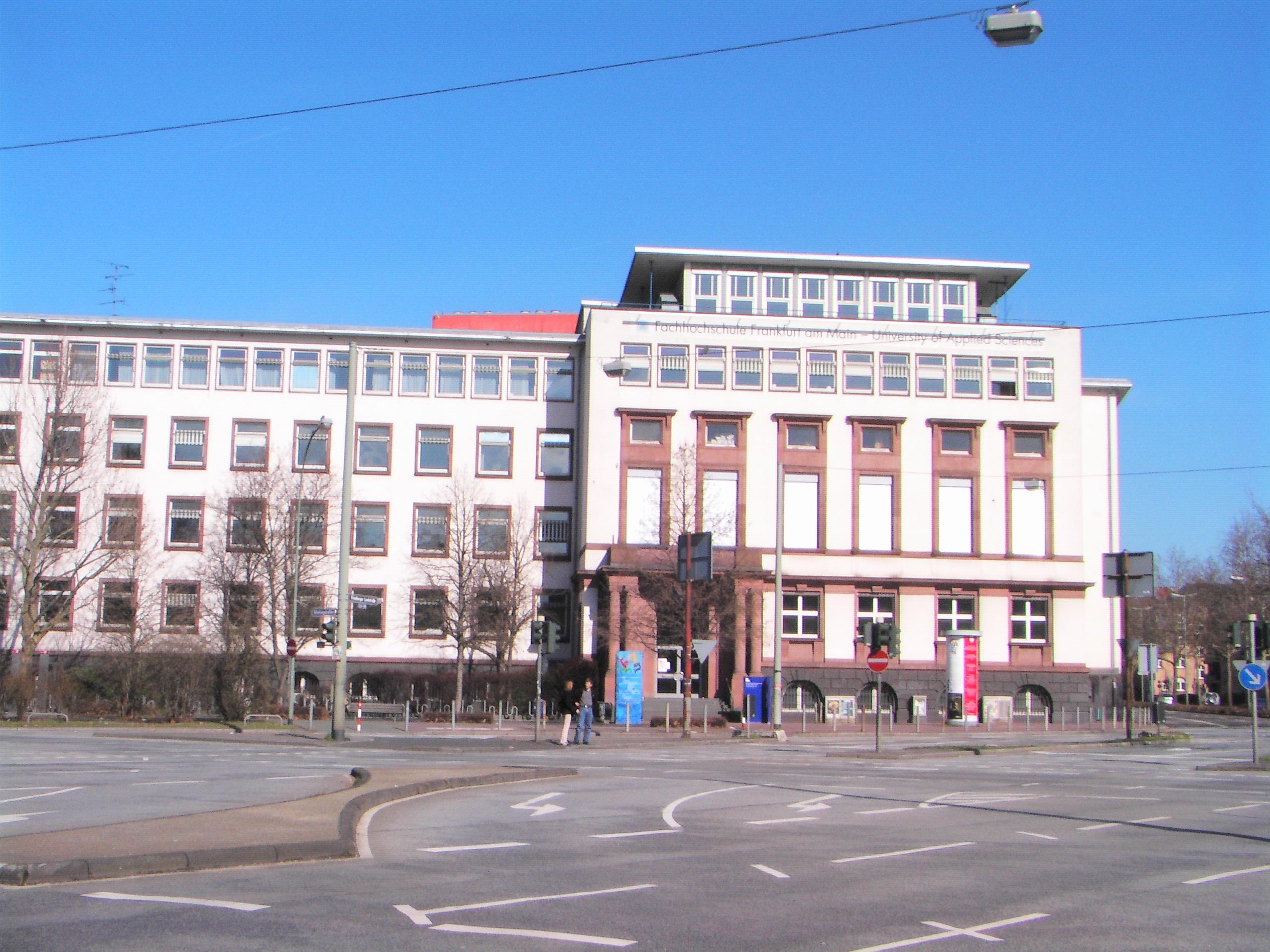Semesterferien Fh Frankfurt