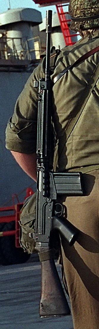 FN FAL - Wikiwand