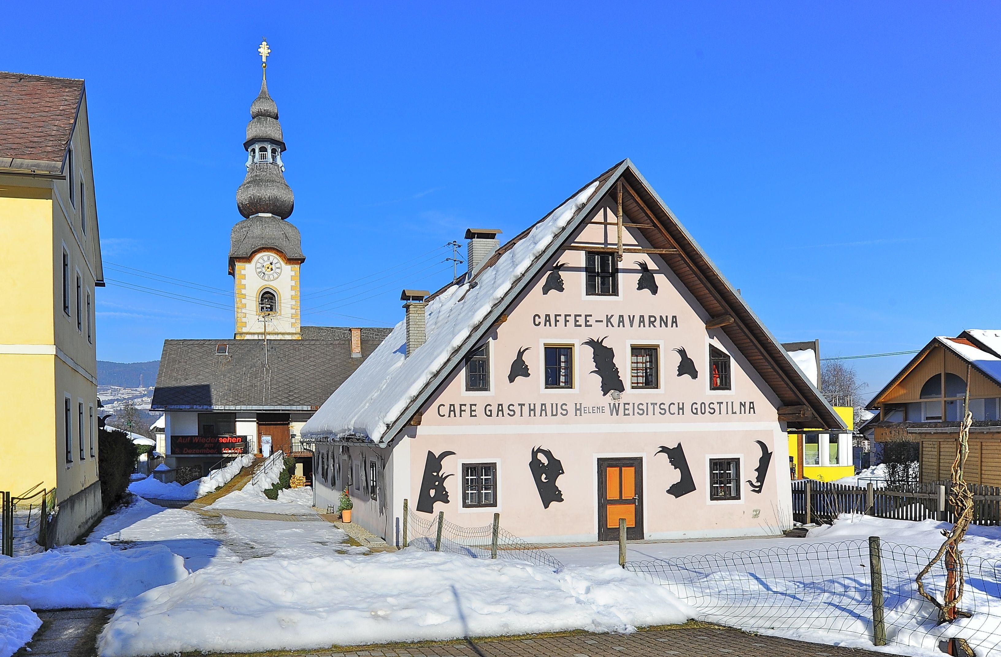 Feistritz im rosental single abend - Partnersuche in Kreuztal
