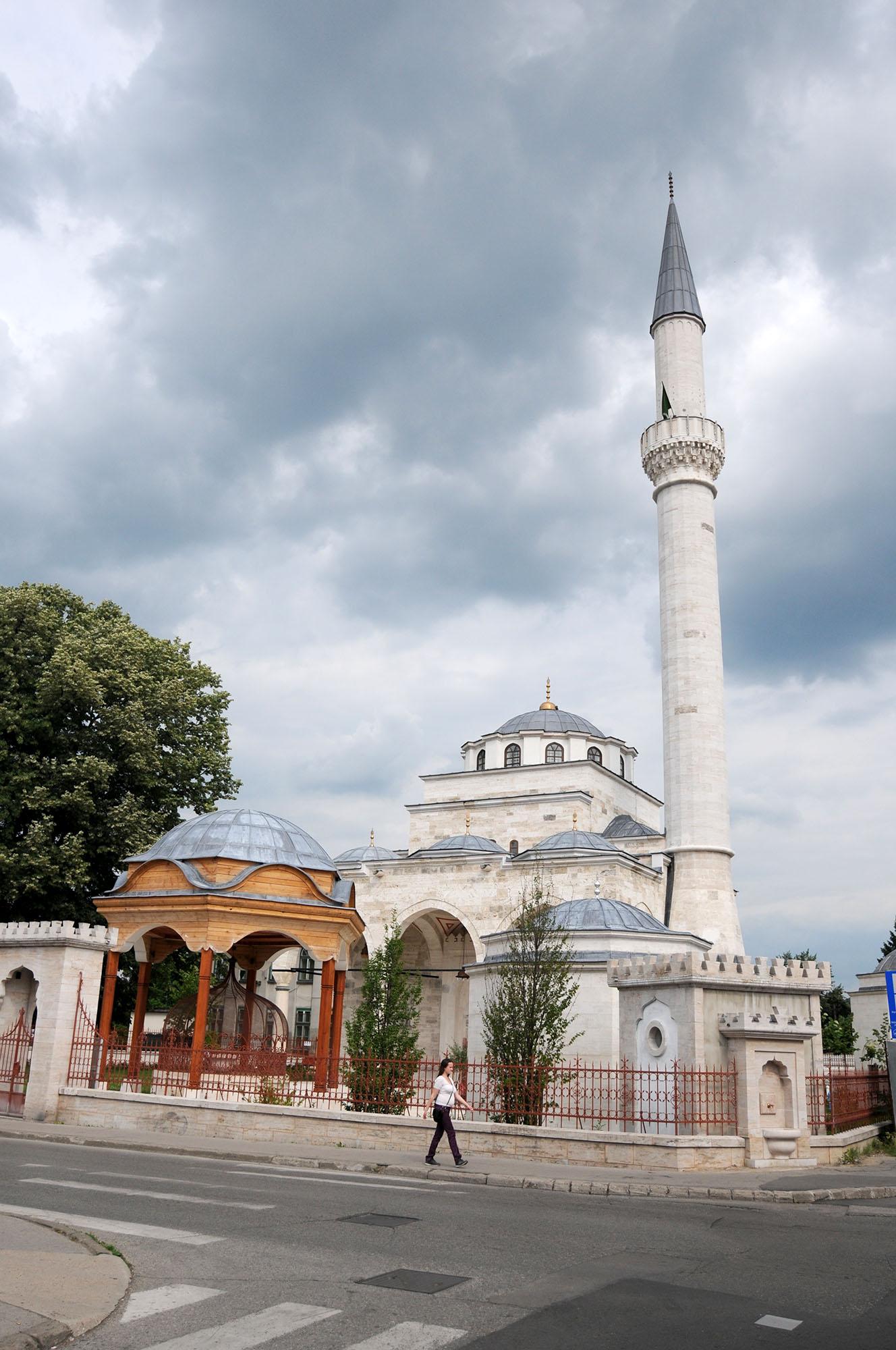 Islam In Europa Wikipedia Gelang Warna Sandirodus