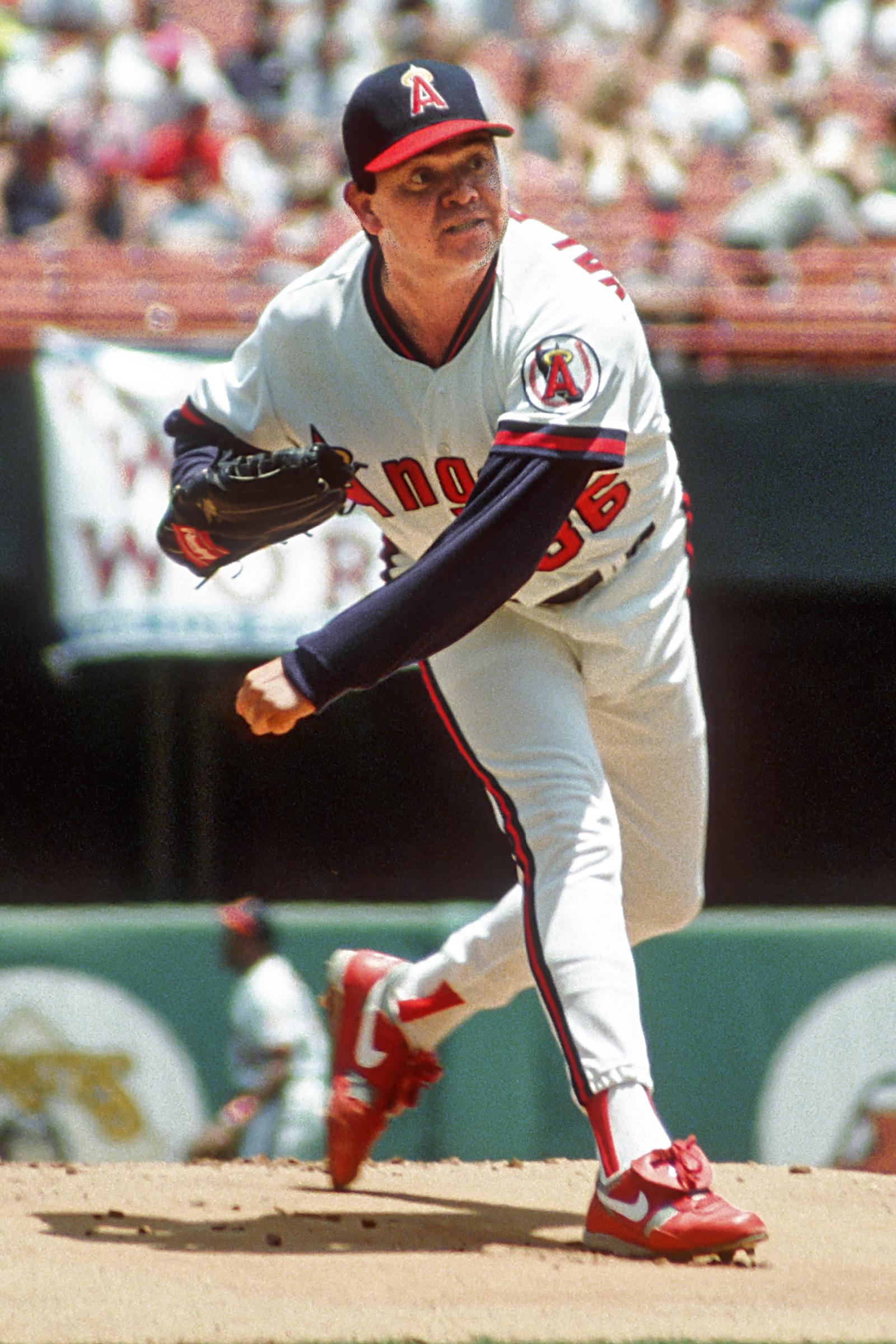 Fernando Valenzuela (Baseballspieler) - Wikiwand