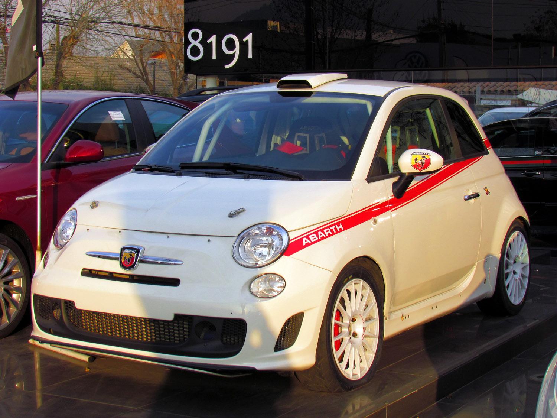 File:Fiat 500 Abarth R3T (7558865312).jpg - Wikimedia Commons