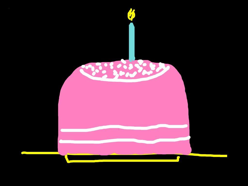 First Birthday Cake Recipes