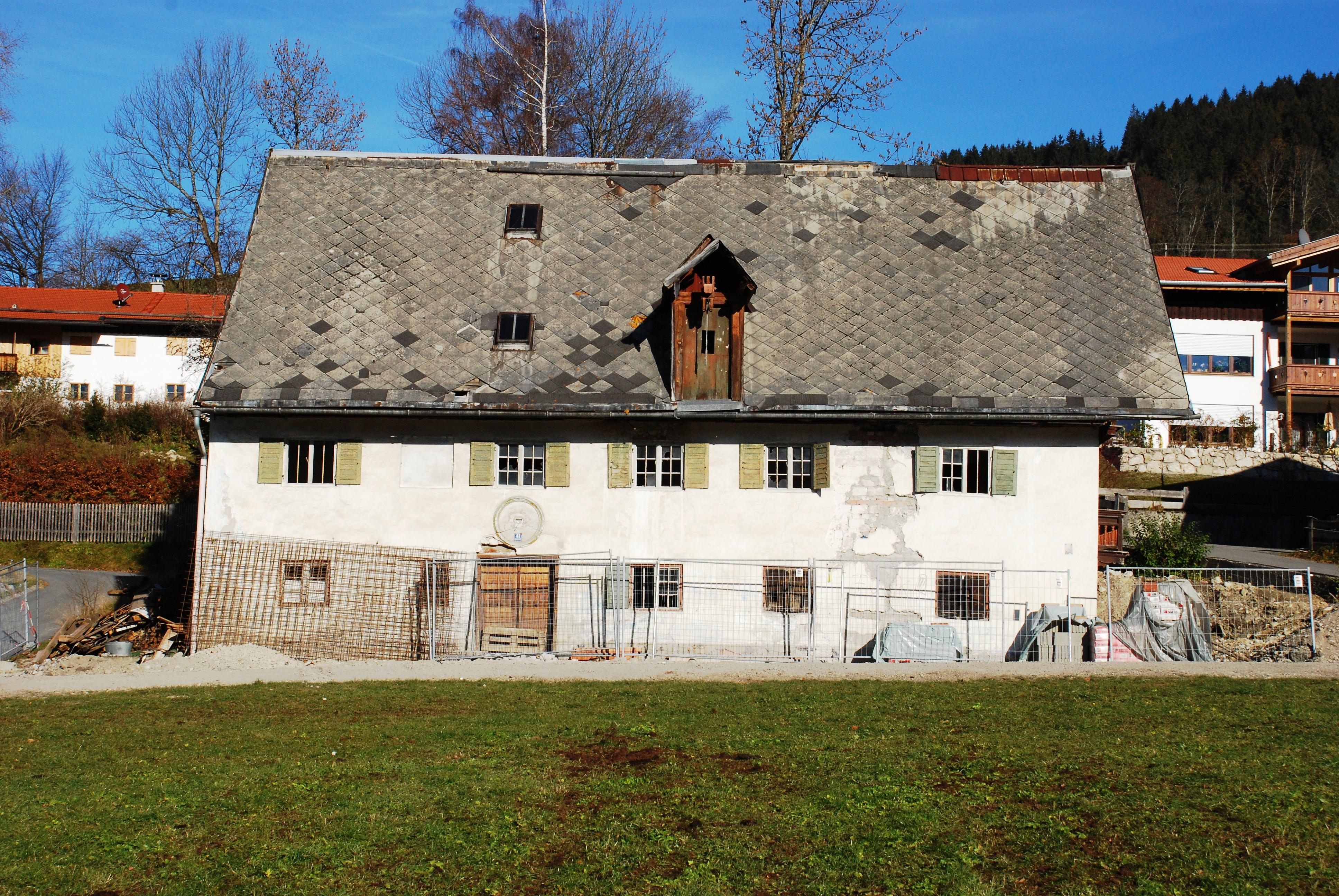 liste der baudenkmäler in fischbachau - wikiwand, Hause ideen