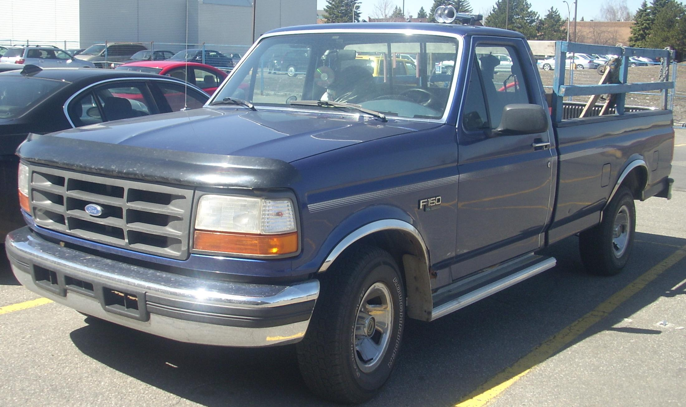 1994 ford f150 lifted blue viewing gallery