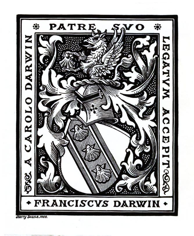 Francis Darwin bookplate.jpg