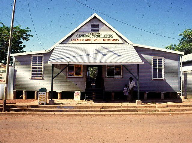 Freckleton S Stores Camooweal Wikipedia