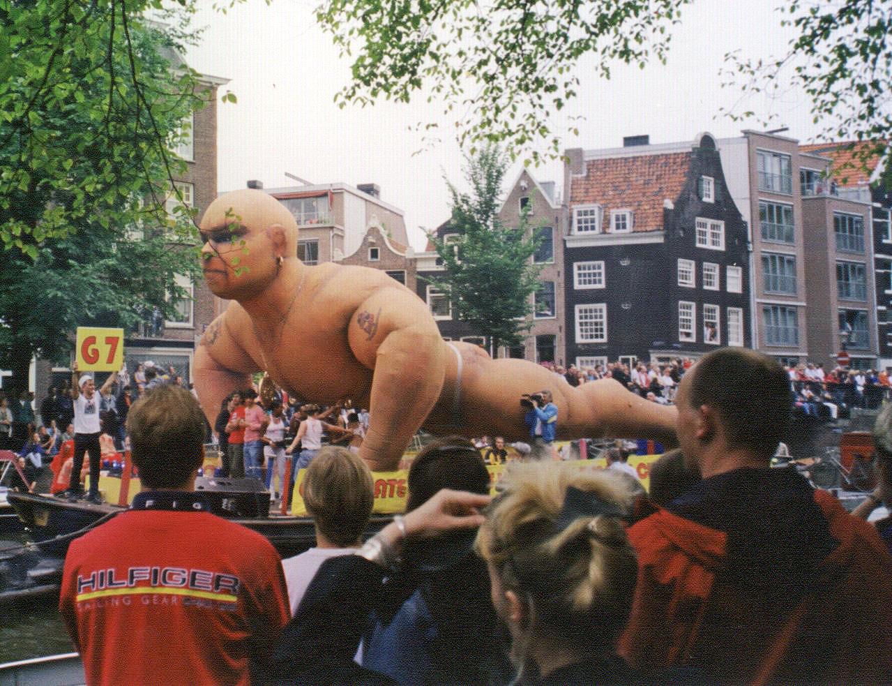 Amsterdam sex clubs gay cruising guidemisterbb