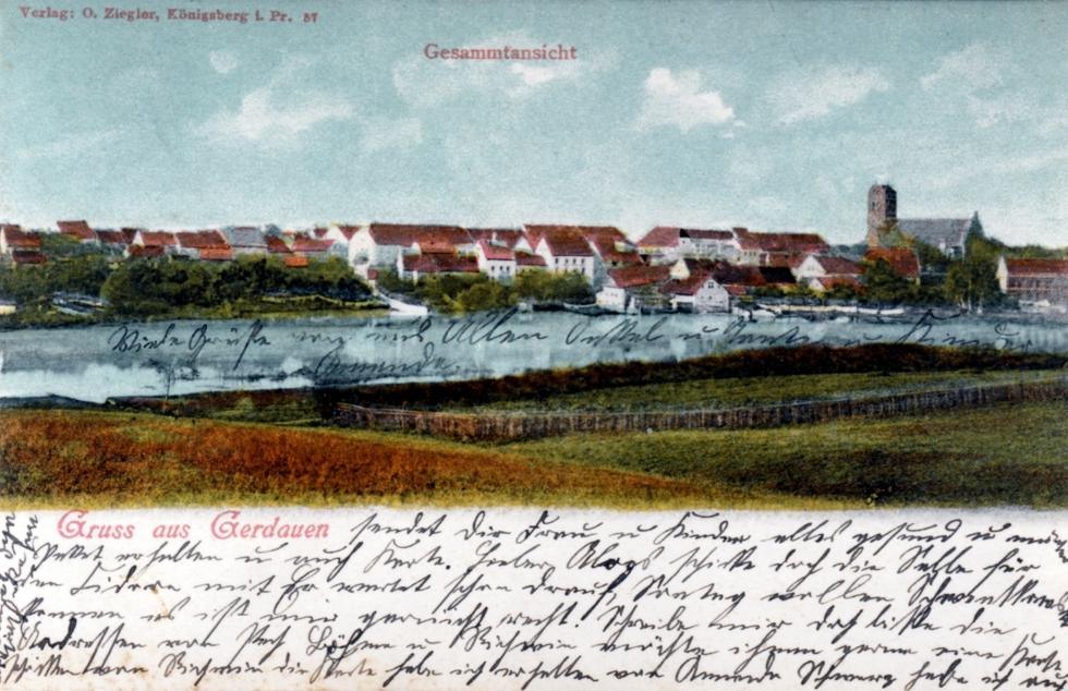 Gerdauen Postkarte 001.jpg