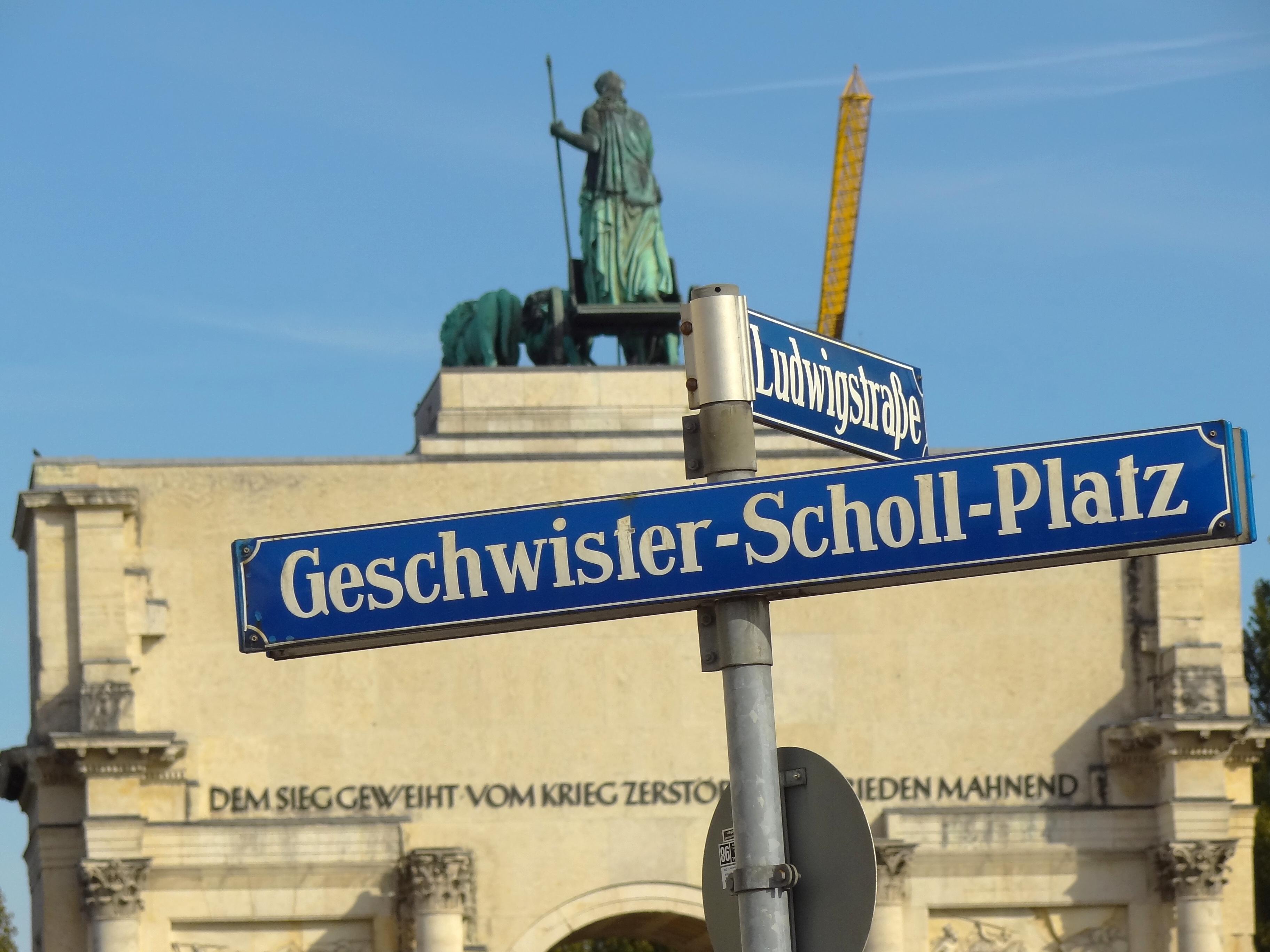 Geschwister-Scholl-Platz 1