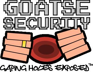 Goatse Security Hacker group