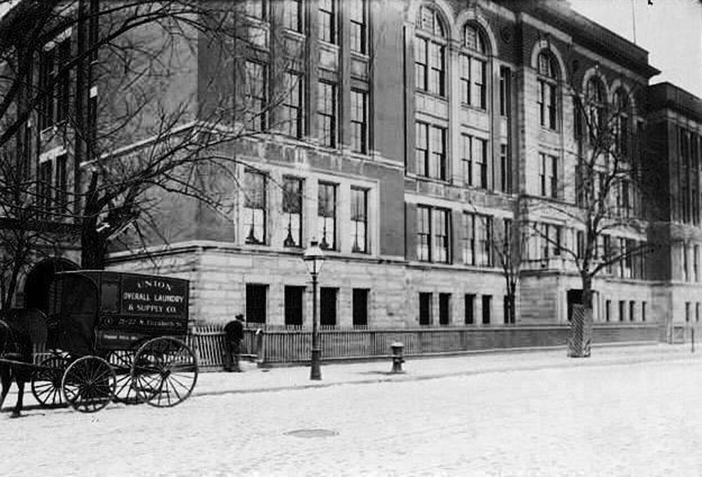 File Goethe School August Fiedler Arch Jpg Wikimedia