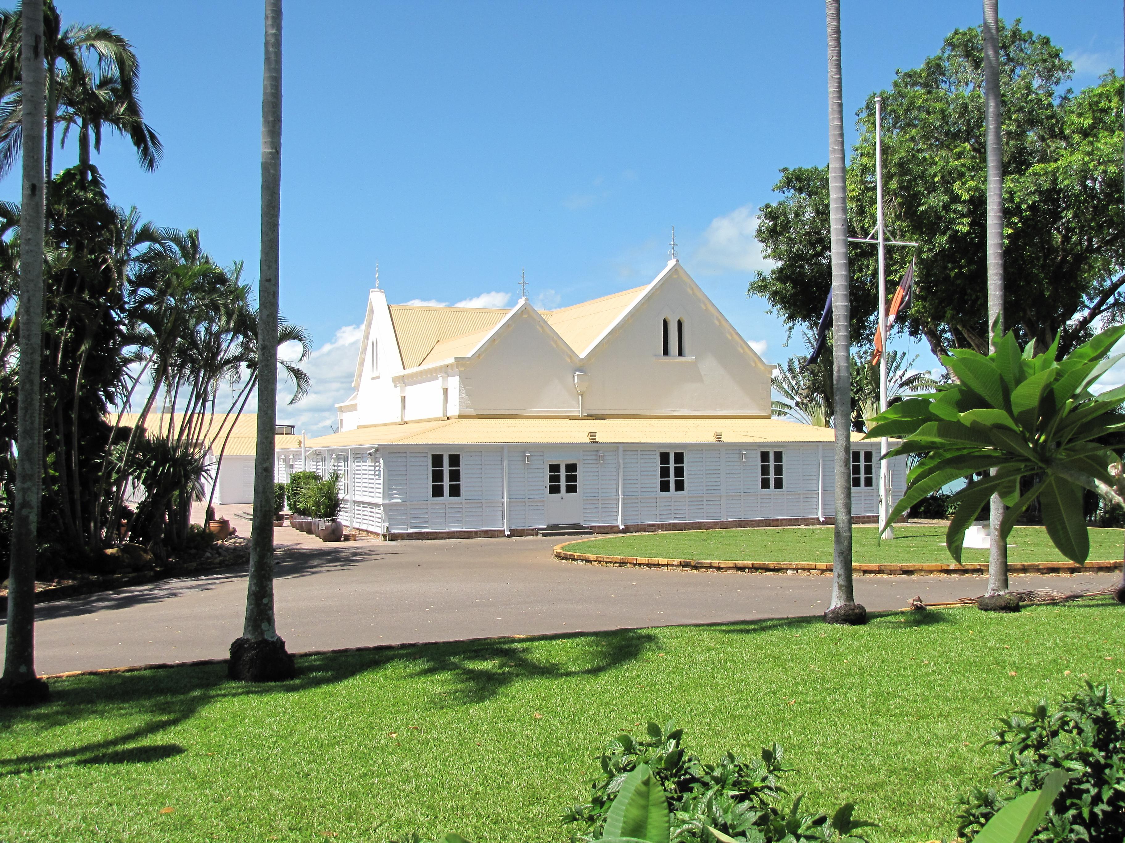 File:Government House, Darwin.jpg - Wikimedia Commons